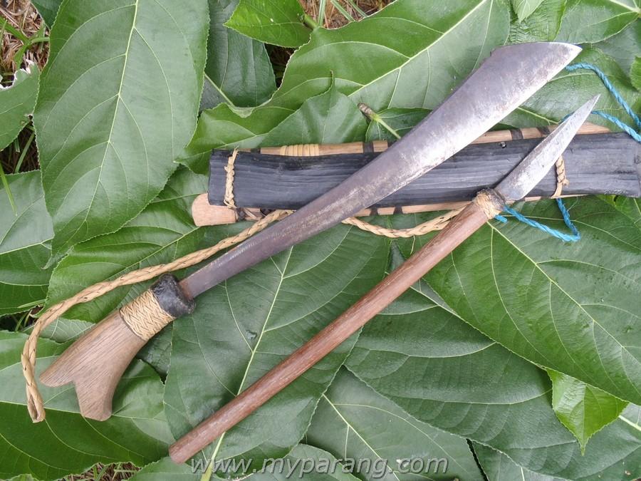 small ilang