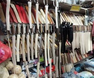 malaysian made parang for sale