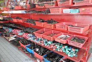 parang and golok shop