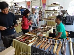 Smart kraf from Kota Belud Sabah