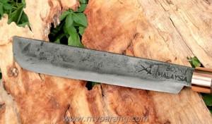 my parang machete 1