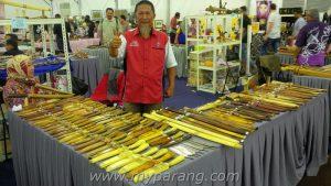 Our neighbour from Kota Belud, Sabah